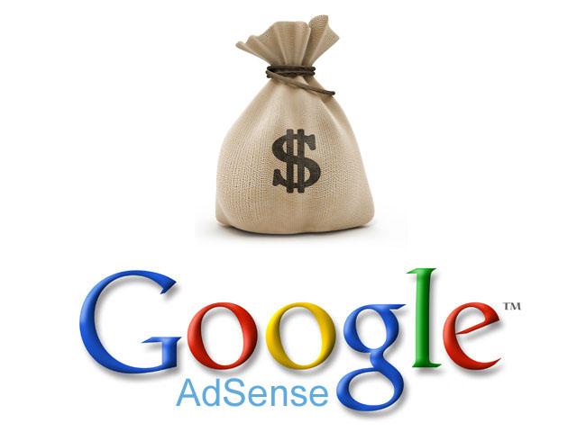 GoogleAdsenseに申請して利用してみました。