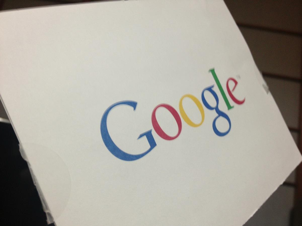 GoogleAdsenseからの収益受け取りが可能な模様