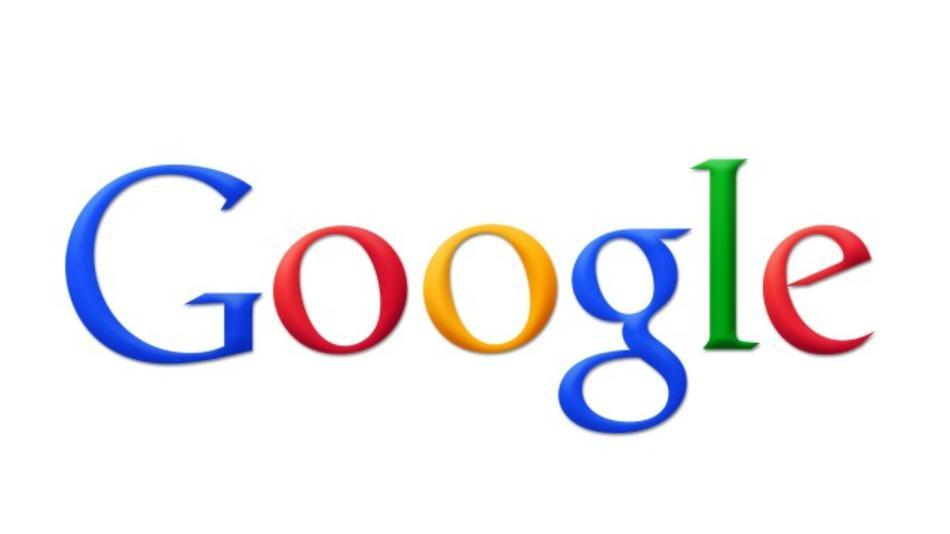 Googleのロゴの画像です。