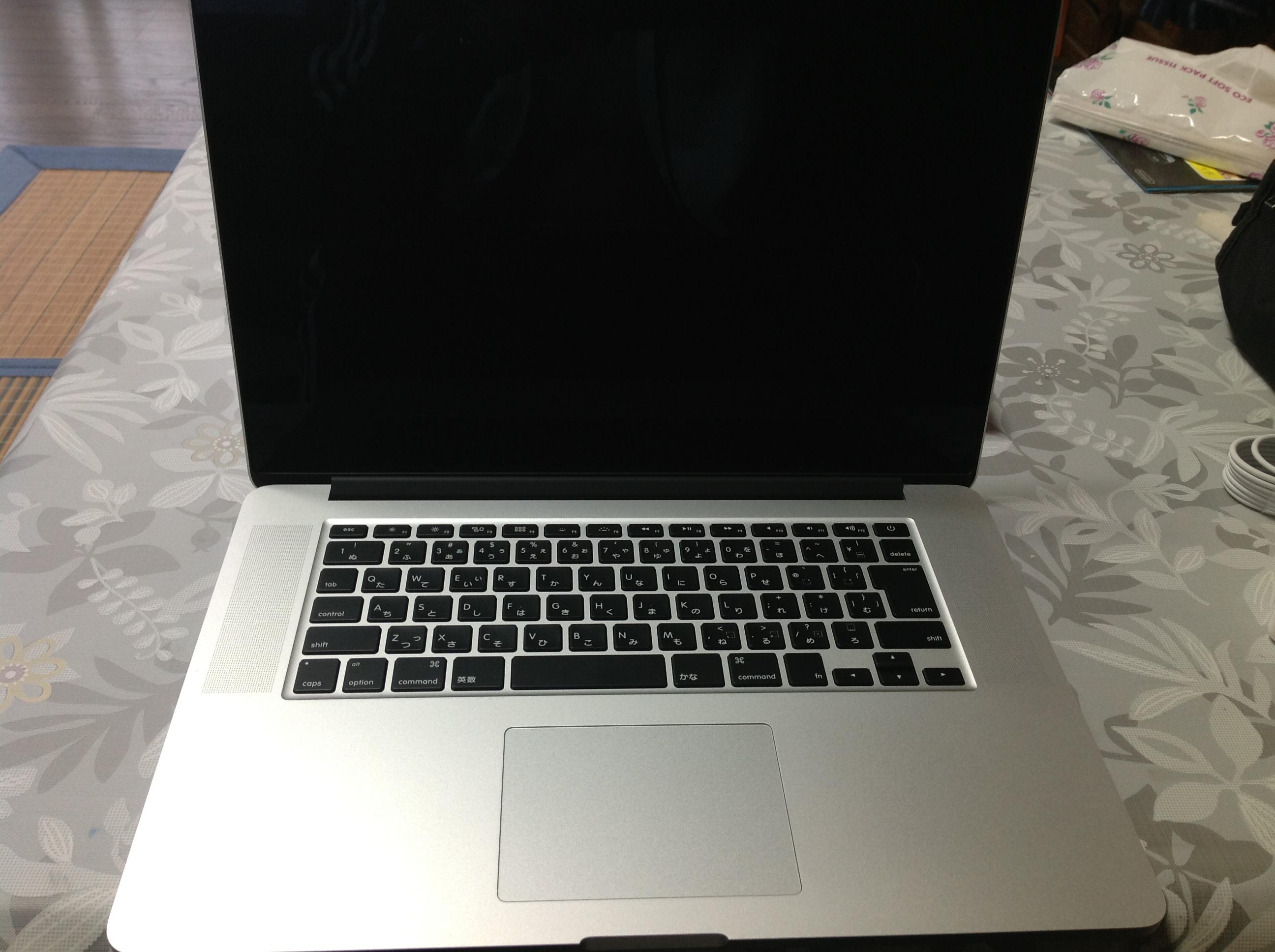 MacBook専用SDカード「Transcend JetDrive」購入&レビュー