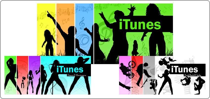 iTunesStoreについてまとめていきます。
