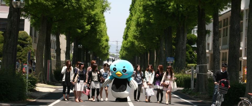 佐賀大学のオープンキャンパスに行ってきた PART2
