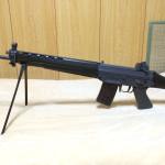東京マルイ製のSIG SG550を購入したので、開封・フォトレビュー