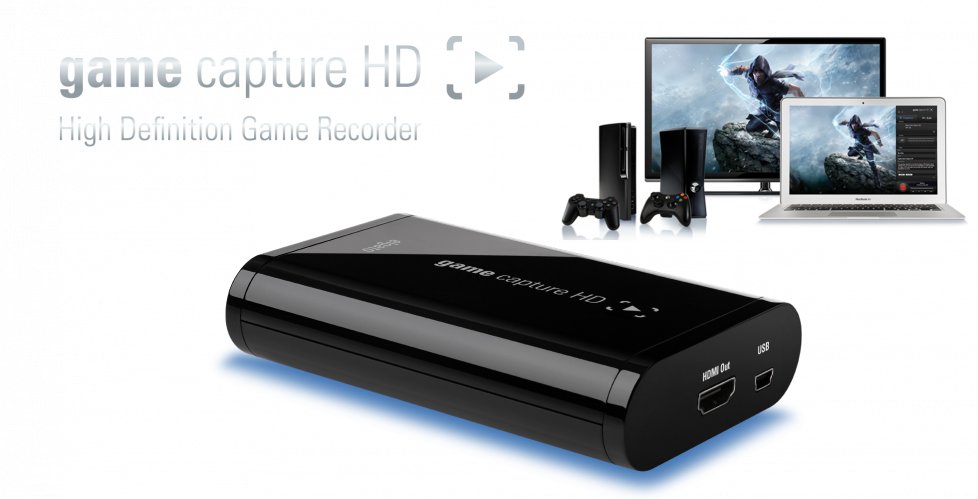 Elgato GameCapture HD