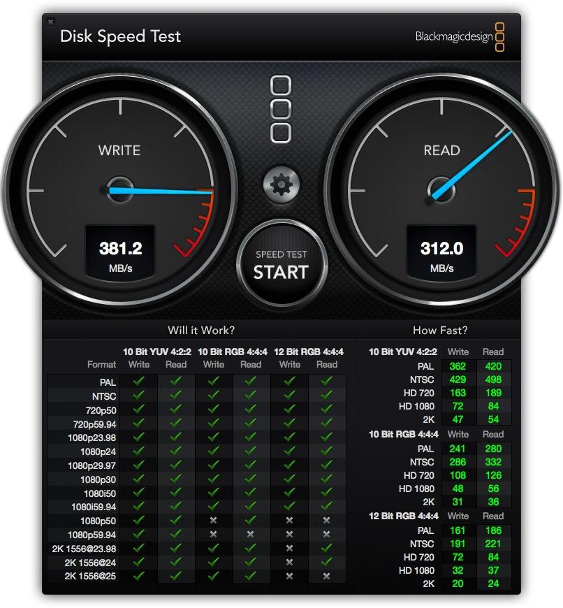 MacBookProRetina 15inch 2013 Early SSD搭載