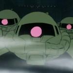 機動戦士ガンダム 第1話「ガンダム大地に立つ」感想 レビュー あらすじ その他諸々