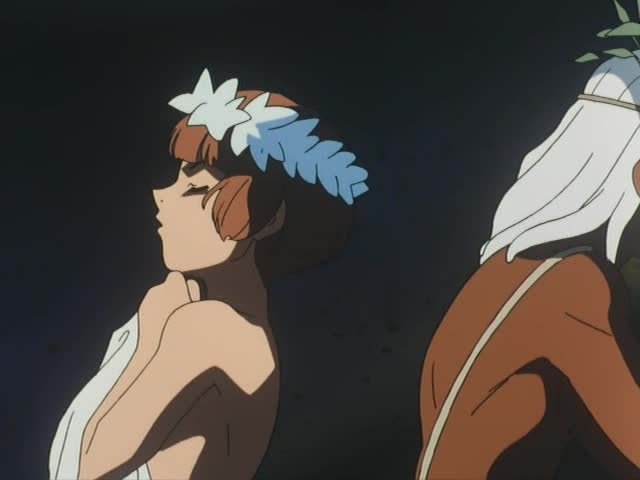 裸になるソシエ
