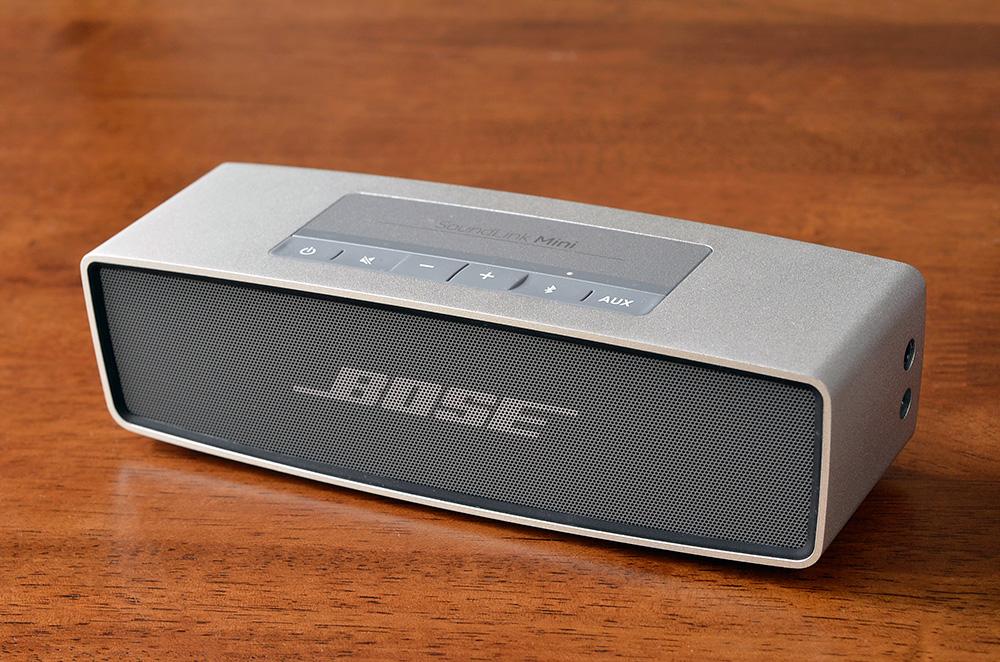 SoundLink mini Bose