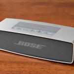 BOSEのSoundLink Mini Blutooth Speakerの購入レビュー