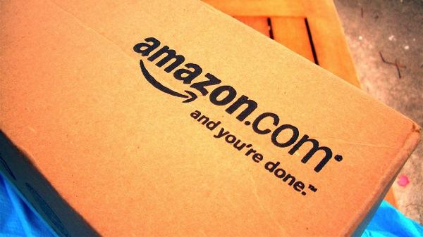 Amazon Studnet