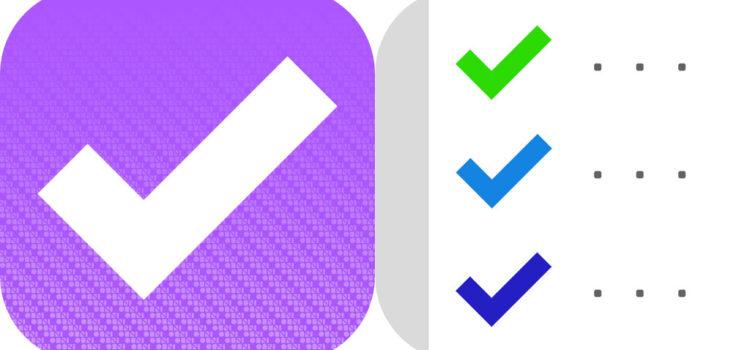 OmniFocusと速リマインダーでサクッと登録する方法と設定