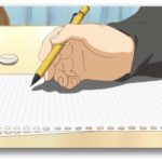 LAMYのSafari Pencil Yellowの購入 レビュー(けいおん)