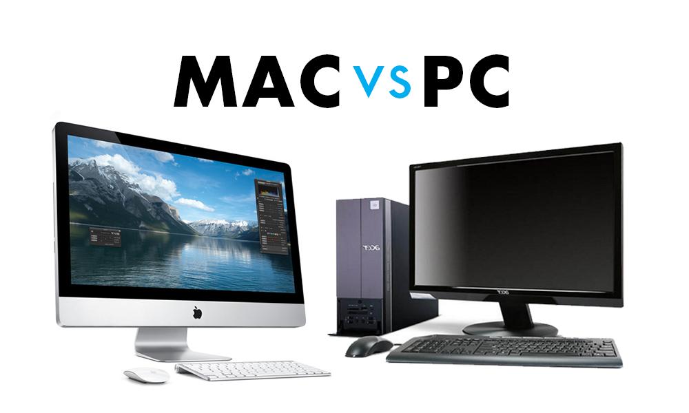 自作PC mac