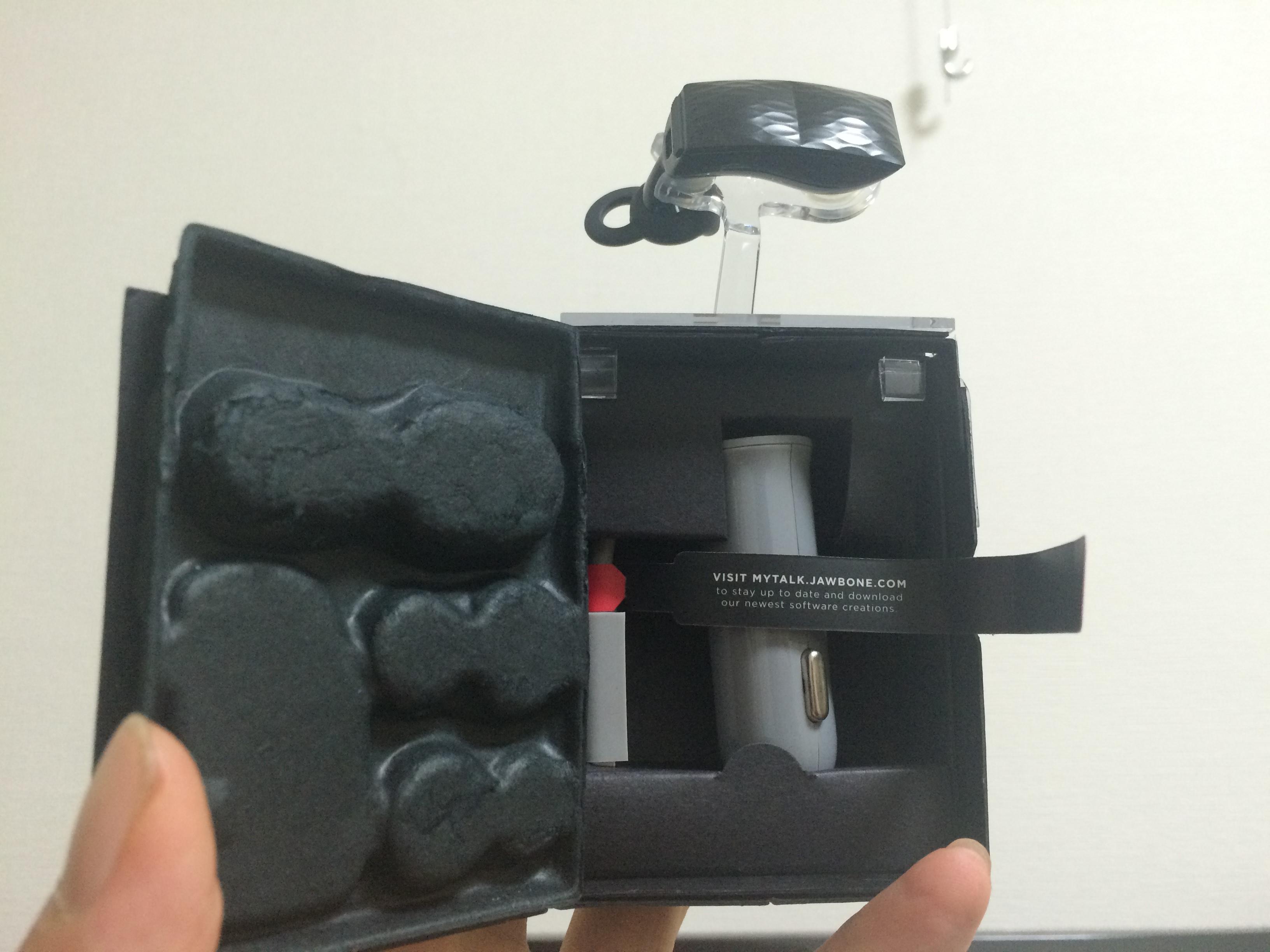 Jawbone ICON HD シガーレット