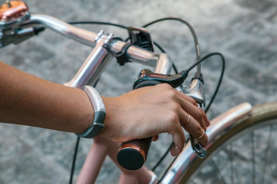 Jawbone  bike