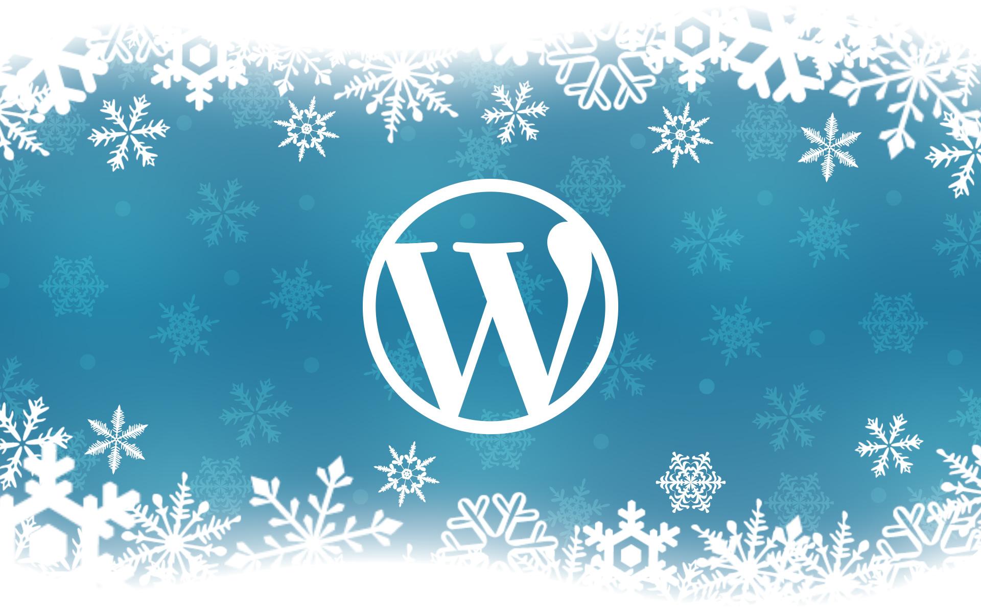 WordPress CMOS