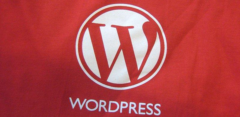 WordPress 表示 おかしい