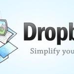 Dropboxの同期フォルダをリムーバブルフォルダに設定する方法(シンボリックリンク利用)