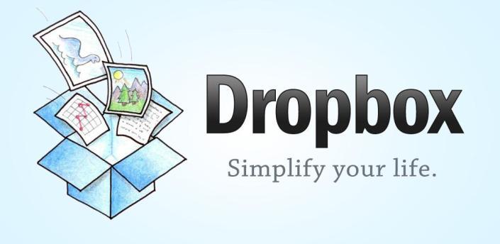 オンラインストレージの定番「Dropbox」のインストール