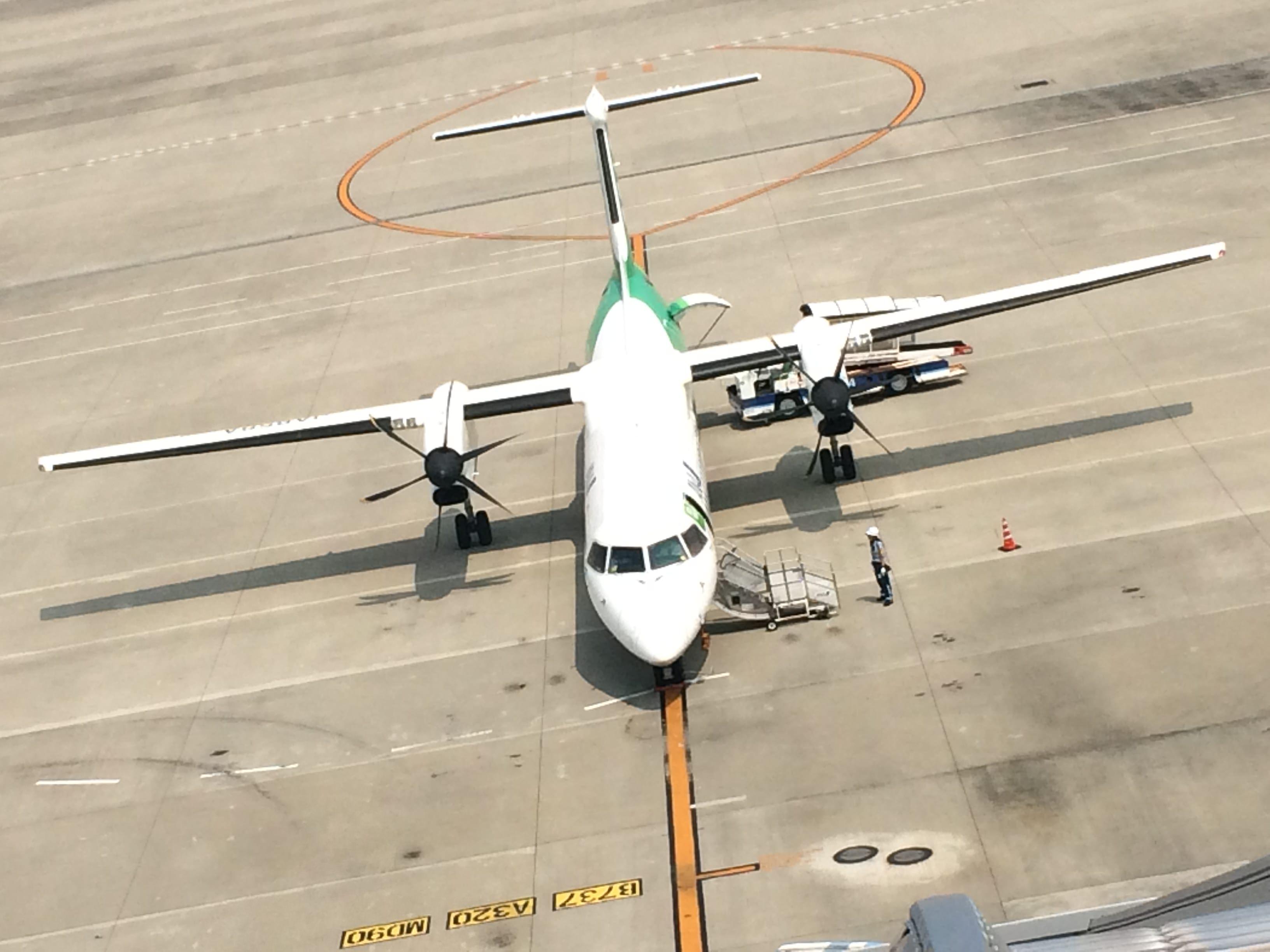 ANA 旅客機 02