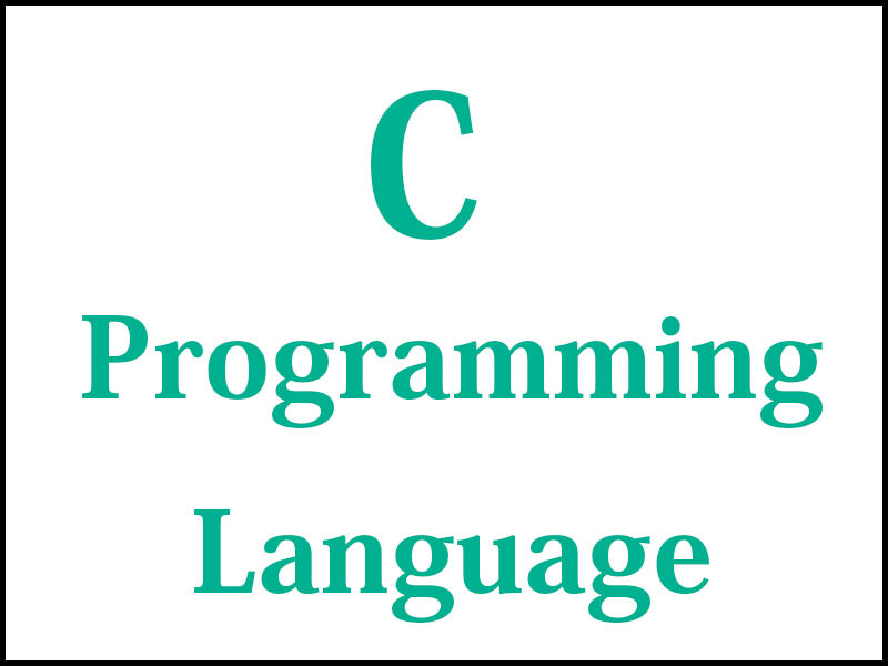 C言語 プログラミング