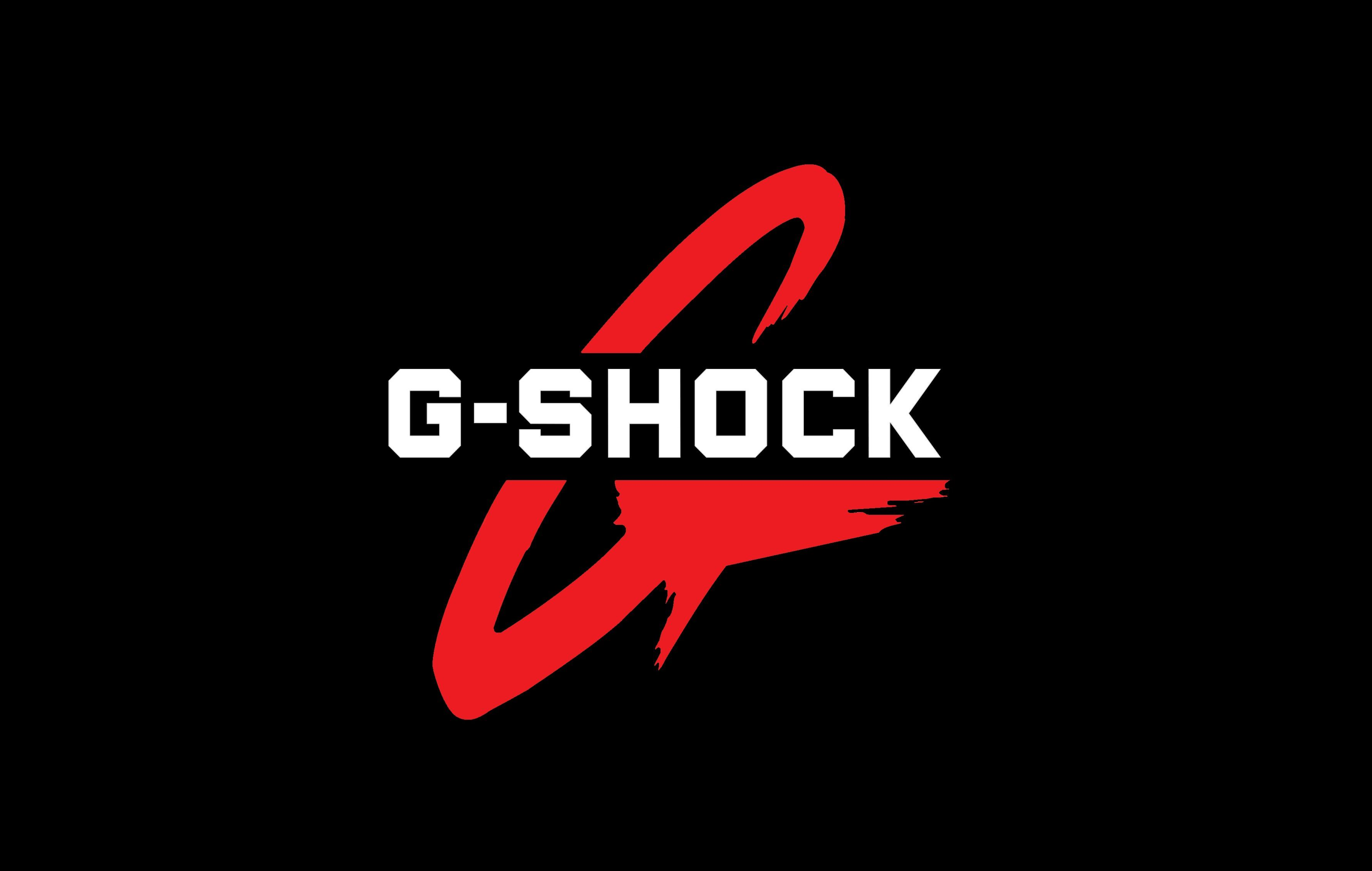 G-SHOCK Wallpaper