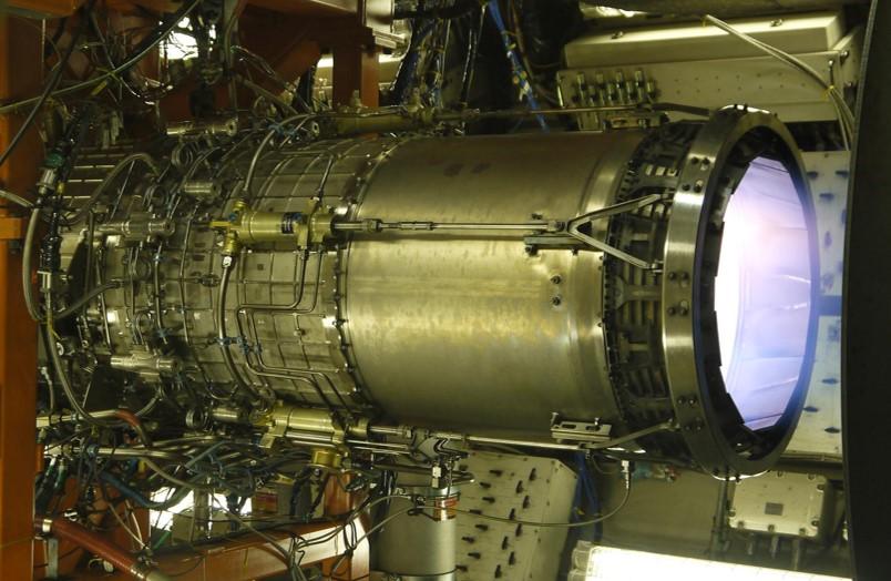 XF5 (エンジン) - Wikipedia