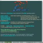 Emacsのキーバインドとコマンドの一覧