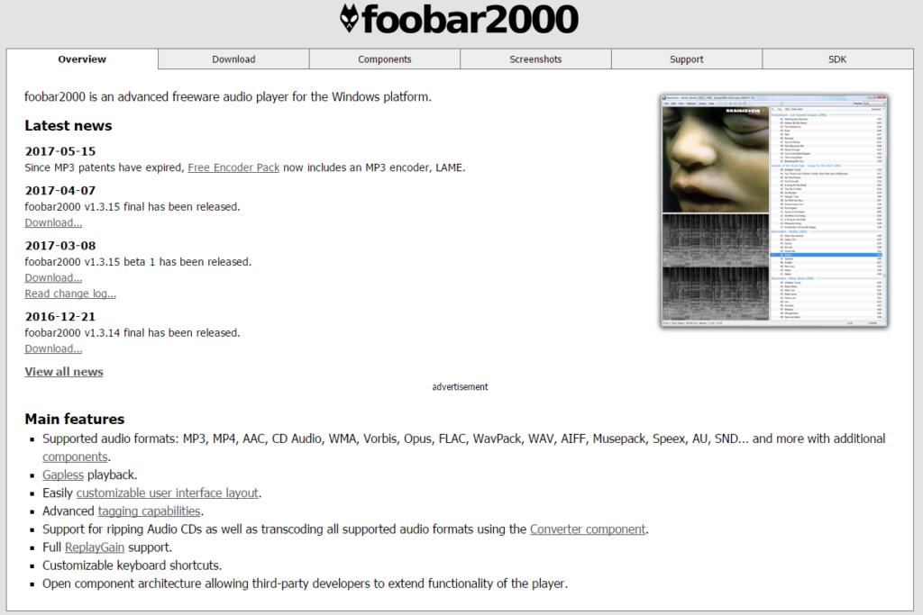 foobar2000 download mac os x - The Cooking Game