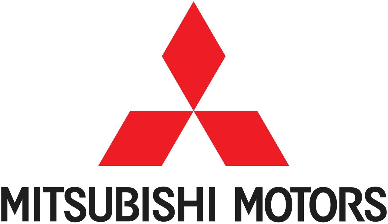 三菱自動車 ロゴ