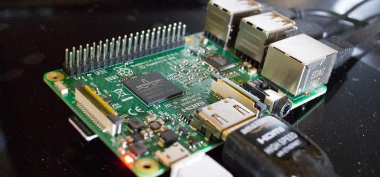 【Raspberry Pi】Raspbianでユーザ名 pi の変更方法