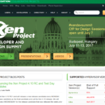 【Linux】Ubuntu14.04にXen4.4をインストールする設定方法
