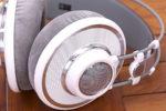 AKG K701のイヤーパッドを綺麗に洗濯してみた